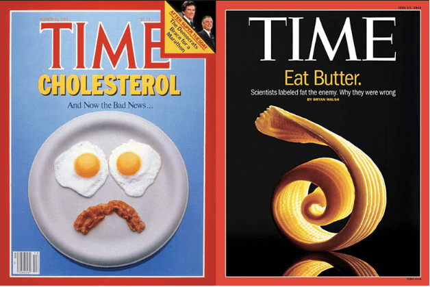 time front covers