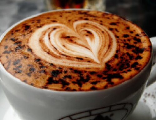Do you have a love affair with Coffee? Your body doesn't!