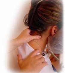 seated massage image 2hands