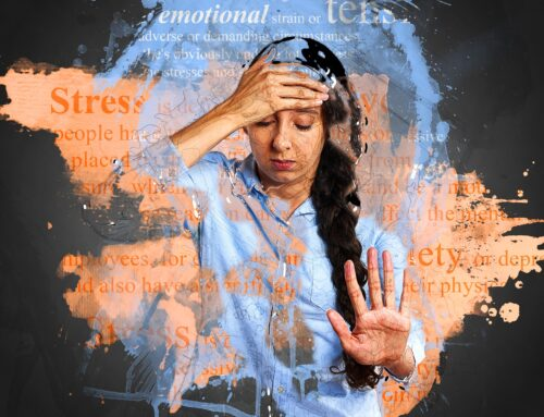 7 Simple Ways to Help Manage Stress in Our Daily Lives