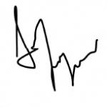 Suzie Taylor Signature