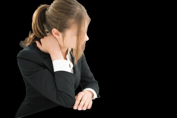 work stress image. ergonomic assessments